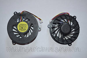 Вентилятор (кулер) FORCECON DFS541305MH0T для Asus G50 G50S M50 M50V N50 N50J CPU