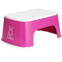 Стульчик – подставка BABYBJORN Pink, фото 1