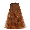 7С (блондин медный) Стойкая крем-краска для волос Matrix Socolor.beauty,90 ml
