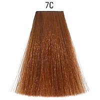 7С (блондин медный) Стойкая крем-краска для волос Matrix Socolor.beauty,90 ml, фото 1