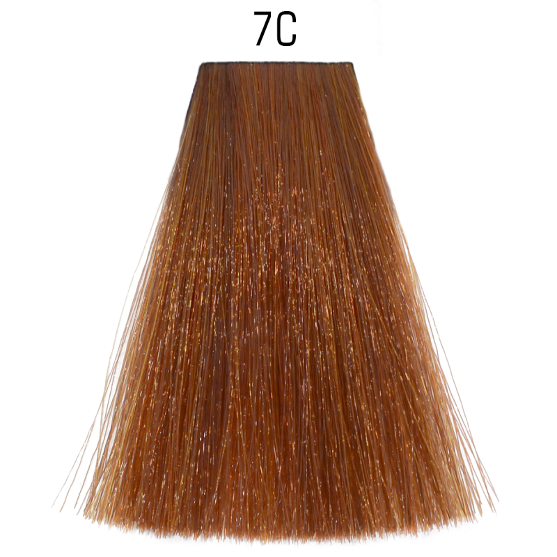 Купить 7С (блондин медный) Стойкая крем-краска для волос Matrix Socolor.beauty, 90 ml, L'Oreal