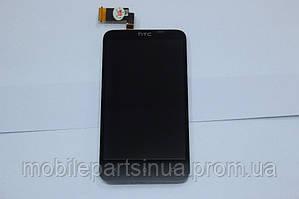 Оригинальный дисплей (модуль) + тачскрин (сенсор) для HTC Desire VC T328d