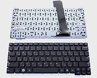 Клавиатура для ноутбука Samsung NC110 NP-NC110 NC110-A01 NC110-A03 NC110-A04 (русская раскладка, черный цвет)