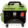 Бензиновый генератор DJ 1200 BG-A