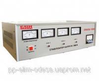 Стабилизатор напряжения СНА3Ш-4500, трехфазный, 380 В