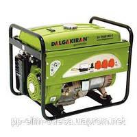 Бензиновый генератор DJ 5500 BG