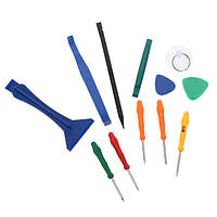 Аккумулятор BST-288 12 В 1 демонтируйте инструменты восстановления для мобильных телефонов