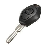 Бесключевой доступ дистанционный передатчик пейджер брелок для BMW