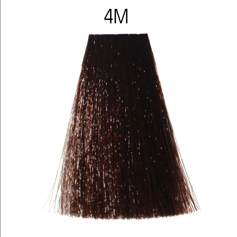 Купить 4M (шатен мокка) Стойкая крем-краска для волос Matrix Socolor.beauty, 90 ml, L'Oreal