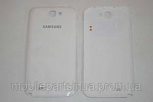Задняя белая крышка для Samsung Galaxy Note 2 N7100 | N7102 | N7105 | N7108