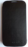 Чехол-книжка для Samsung S4 I9500 I9502 I9508