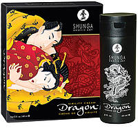 Shunga - Крем DRAGON VIRILITY CREAM 60ML