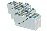 Аккумулятор 40 FL 350 P (40ВНЖ-350П-У2)