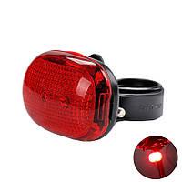 XANESИнтеллектуальныйпроблесковыймаячокBicylceReal Light LED Световые сигнализаторы безопасности для ночного видения Водонепроницаемы