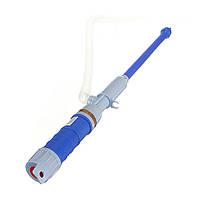 Дизельное топливо растворитель вода батареи сифон насос 7.5 л/мин