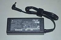 Блок питания Asus 19V 3.42A 65W K52 K53E K60 Z84 Z96 W5 W6 W7 X5 F5 F6 F9 L2 L3 M24 (класс А)