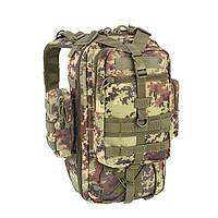 Штурмовой рюкзак Defcon 5 Tactical One Day 25 (Vegetato Italiano)