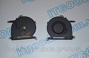 Вентилятор (кулер) SUNON MG50050V1-C08C-S9A для Apple MacBook Air A1369 A1466 CPU