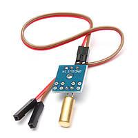 Угол наклона датчика модуль с кабелем для Arduino stm32 микроконтроллеров AVR малина пи