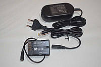 Сетевой адаптер Panasonic DMW-AC8 + DCC12 DMC-GH3 DMC-GH4 DMC-GH3GK DMW-BLF19E (аналог)
