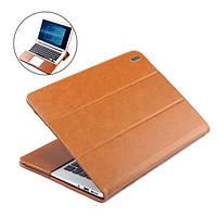 Кожаный брелок для ноутбука Сумка Liner Sleeve Защитный Чехол для Apple Macbook Pro/Air 13/15 дюймов