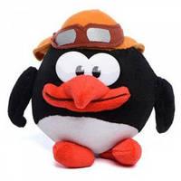 Игрушка мягкая пингвин Смешарики