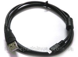 Кабель USB для Nikon D3200 | D5100 | D5200 | D5300 | D7100 | L120 | P100 | P6000 | P7000 | S4000 | S9100
