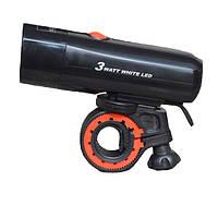 M18 3 режима велосипедных передних Лампа велосипед свет фар