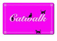 Доска для завтрака CLASSIC Catwalk