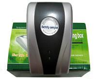 Энергосберегающее устройство Electricity saving box, Power Saver