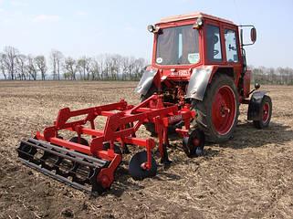 Культиваторы сплошной обработки почвы
