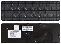 Клавиатура для ноутбука HP Compaq Presario CQ56 CQ62 G56 G62 (русская раскладка)