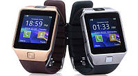 Часы умные Bluetooth Smart Watch DZ09