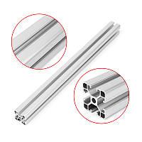 500 мм Длина 4040 T Слот для алюминиевых профилей Экструзионная рама для ЧПУ