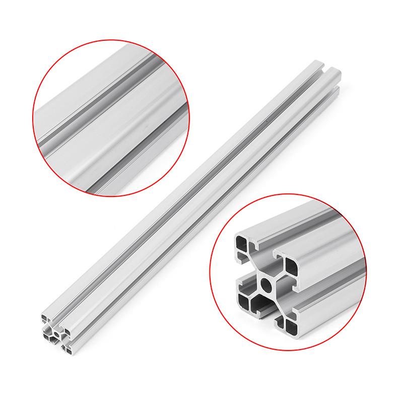 500 мм Длина 4040 T Слот для алюминиевых профилей Экструзионная рама для ЧПУ  - ➊TopShop ➠ Товары из Китая с бесплатной доставкой в Украину! в Днепре