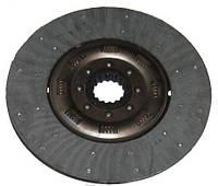 Диск сцепления СМД-18 мягкий (с пружинами)