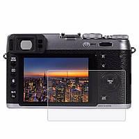 PULUZ PU5519 камера Стеклянный протектор для DSLR FUJIFILM X100T