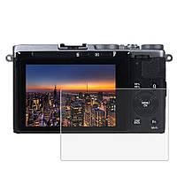 PULUZ PU5521 камера Защитная пленка для стекла DSLR FUJIFILM X-70