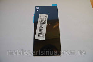 Задняя черная крышка для Sony Xperia Z3 D6603 | D6616 | D6633 | D6643 | D6653 | L55t | L55u