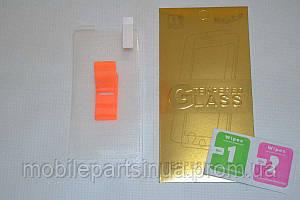 Защитное стекло (защита) для Samsung Galaxy A3 A300 | A300F | A300H | A3000 ОТЛИЧНОЕ КАЧЕСТВО