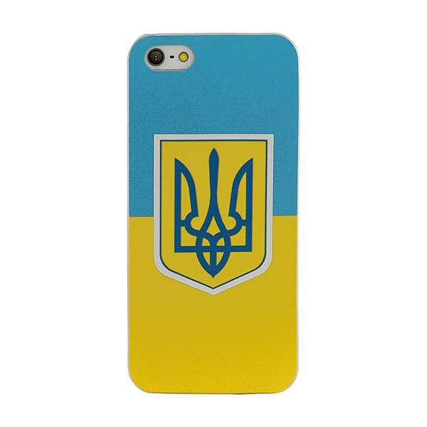 Чехол накладка для iPhone 4 Украина