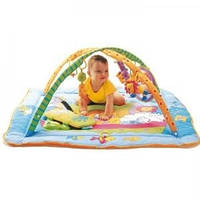 Развивающий коврик Tiny Love Зоосад (1200200680)