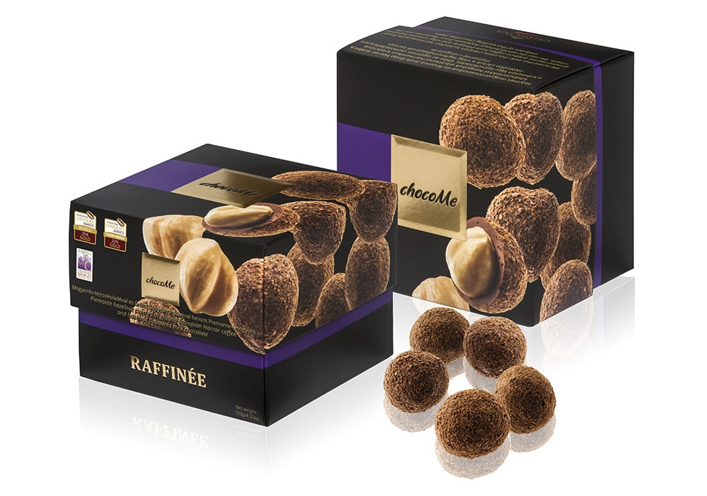 Ароматизатор Орехово-шоколадные конфеты «Butter Ball Candy» Xian Taima 10 мл