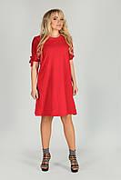 Платье Selta 071 размеры 50, 52, 54, 56