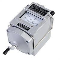 Zc25-4 1000v электронный измеритель сопротивления изоляции тестер