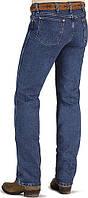 джинсы мужские Wrangler Slim Fit Stonewashed