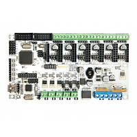 Совместимая плата контроллера Geeetech® Rumba 3D Arduino Mega2560