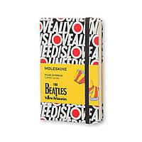 Блокнот Moleskine Limited The Beatles Карманный 192 страницы в Линейку All You Need Is Love (8055002851541), фото 1