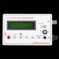 ФГ-100 функции DDS генератор сигналов частотомер 1гц - 500кгц