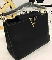 Женская сумка/клатч Louis Vuitton, (ЧЕРНЫЙ), 0122